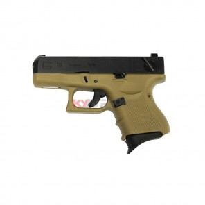 WE G26 GEN4 TAN