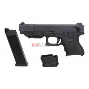WE G26C ADVANCE BK
