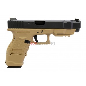 WE G26C ADVANCE TAN