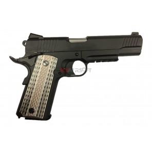 WE M45A1 Black