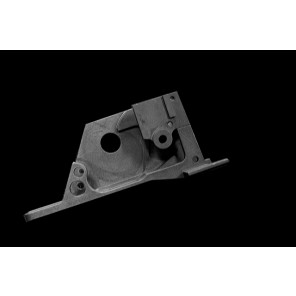 RA-TECH WE M14 integrated cnc steel trigger box
