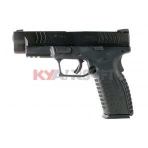 WE XDM BK (Full Marking)