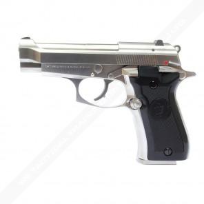 WE Mini M92 Silver (M84)