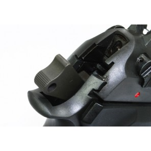 Steel Hammer for Marui M92F/M9 Series - Dark Gray
