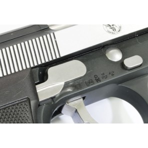 Stainless Trigger Lever for Marui M9/M92F Series