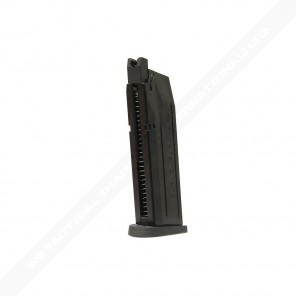 WE Big Bird 22 Round Gas Magazine BK