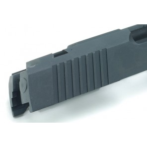 Aluminum Custom Slide for MARUI HI-CAPA 5.1 (Nighthawk/Black)
