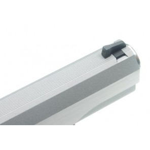 Aluminum Slide for TM HI-CAPA 5.1 (MARUI OPS/Cerakote Silver Polishing)