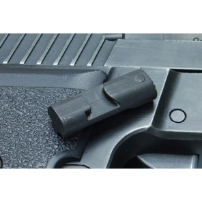 Steel Magazine Release Button for MARUI/KJ/WE P226 (E2 Type)