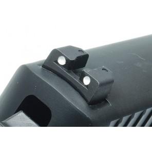 Steel Sight Set for MARUI P226