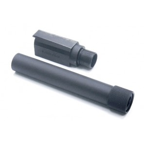 Steel Threaded Outer Barrel for TM P226 (14mm Negative)