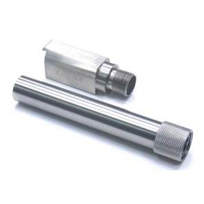 Stainless Threaded Outer Barrel for TM P226 (14mm Negative)