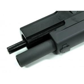 Steel Outer Barrel for MARUI/KJ P226