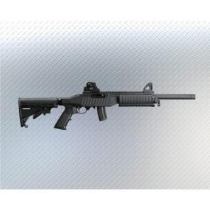 KJ Works KC02 .22 Tactical Carbine GBB Rifle