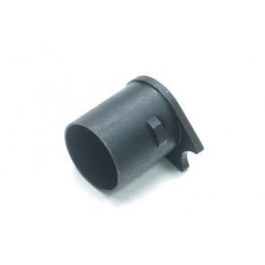 Steel Bushing for Marui MEU - Black