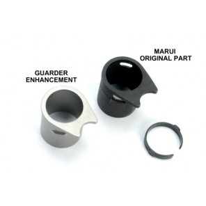 Stainless Bushing for Marui MEU -Silver