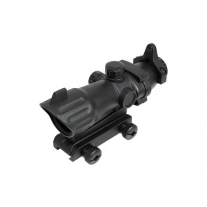 BOG SSR1703 ACOG Style Scope 4x32 (Black)