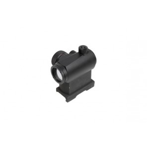 BOG T1 Style Green/Red dot sight with QD mount set (Black)