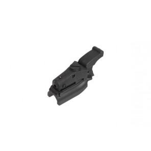 BOG Tactical red laser for M9/M92F series