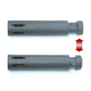 XM177-E2 Type Flash Hider (14mm positive)
