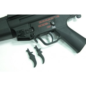 Steel Trigger for MP5 Series (Early Type)