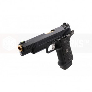 EMG / SALIENT ARMS INTERNATIONAL™ 2011 DS PISTOL (5.1 / STEEL)