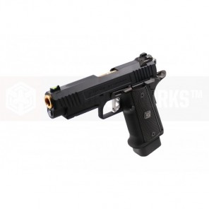 EMG / SALIENT ARMS INTERNATIONAL™ 2011 DS PISTOL (4.3 / STEEL)