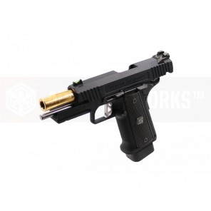 (Free Patch!!!) EMG SAI 2011 DS PISTOL (4.3 / STEEL)