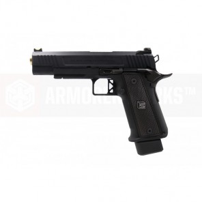 SALIENT ARMS INTERNATIONAL™ 2011 DS PISTOL (5.1 / ALUMINUM / FULL AUTO)