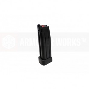 EMG / SALIENT ARMS INTERNATIONAL™ 2011 DS CO2 MAGAZINE