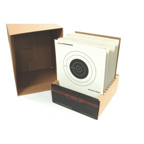 Easy Shooting Target Box