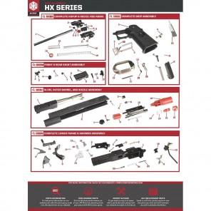 AW-HXBM #5 #9