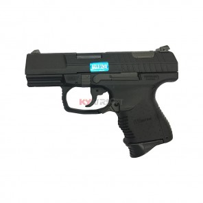 WE P99 Combat GBBP