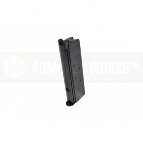 NEMG01 NE SERIES SINGLE STACK MAGAZINE