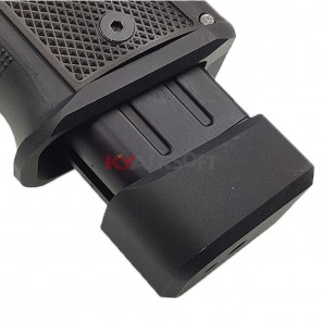 EMG SAI Metal magazine-base for Hi-capa magazines