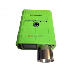 WE - FPS Tester (Green) (WE Chronograph AC-0001 FPS TESTER)