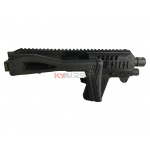 Micro RONI® Kit for G17 with RONI® Carry Case