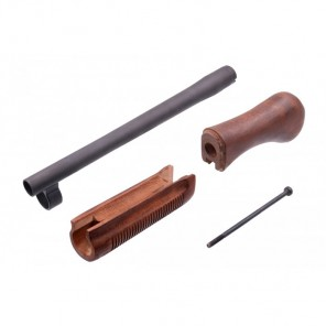 Dominator™  DM870 Sawed-Off Wood Stock & Forend Kit
