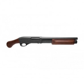 DOMINATOR DM870 SAWED-OFF AIRSOFT SHOTGUN (PRE-ORDER EXCLUSIVE 5PCS ONLY)