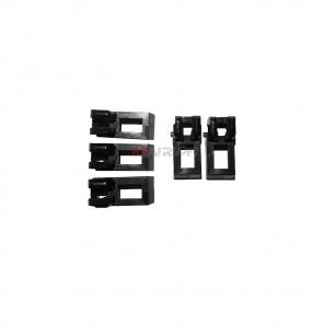 WE 654K Series (Makarov) Mag Lips x 5