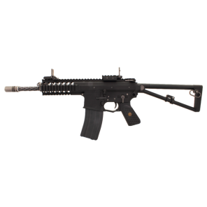 "WE Tech PDW 10"" AEG (Black)"