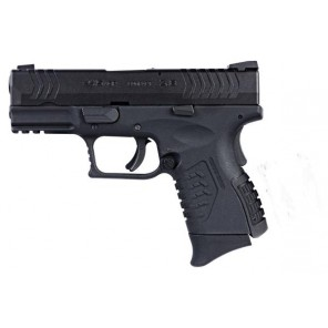 WE Ultra Compact X3.8 GBB Pistol(Black)