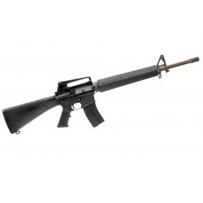 WE M16A3 Katana BK AEG