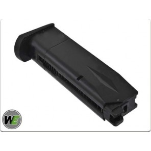 WE  F226 25rds Gas Magazine