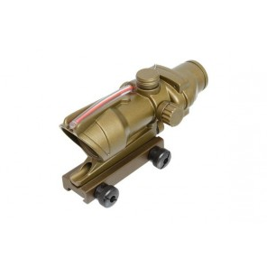 BOG SSR 0207 COG Reflex Sight (FDE)