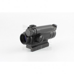 BOG SSR 0401 CCO Reflex Sight (Black)