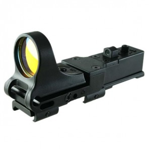 BOG SSR 0801 Holo. Reflex Sight (Black)