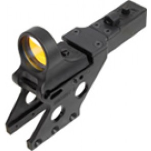 BOG SSR 0901 Holo. Reflex Sight (Black)