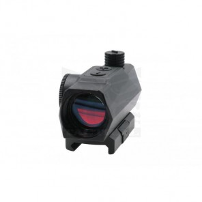 BOG SSR2301 Low Profile Reflex Sight (Black)