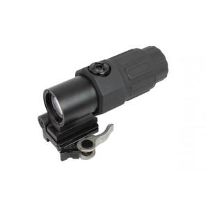 BOG SSM 0702 STS Magnifier 4x32 (Black)